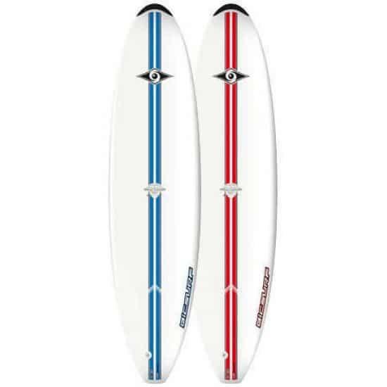 location surf longboard biarritz anglet bidart