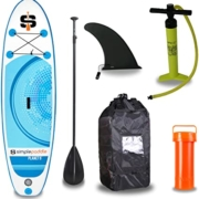 location surf paddle Biarritz Anglet Bidart Hendaye