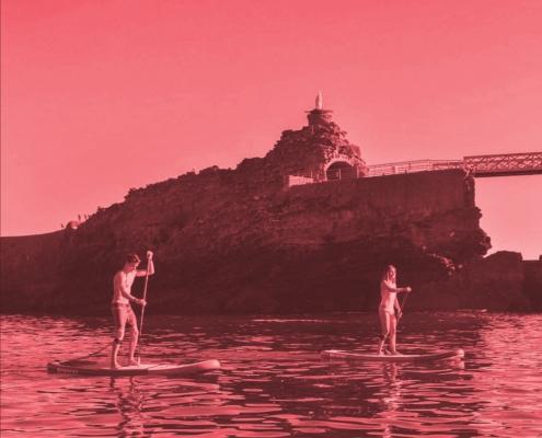 surf rental Biarritz Anglet Bidart Hendaye
