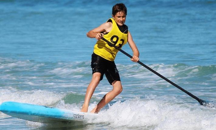 location stand up paddle biarritz anglet bidart