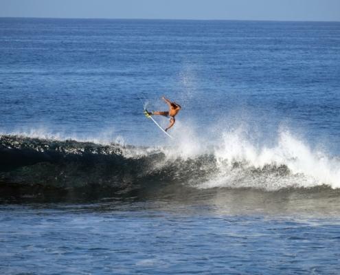 air surf