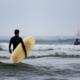 hendaye sport de surf