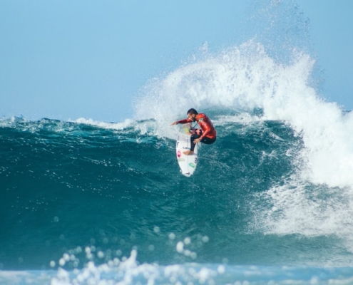 surfeur pro