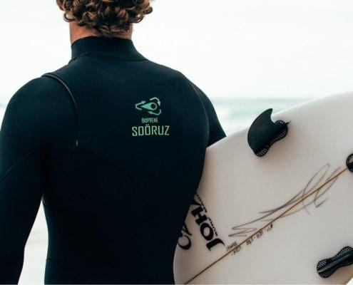 Combinaison surf Sooruz